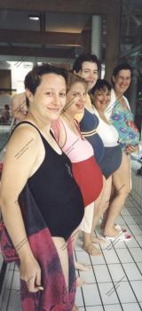Femmes enceintes... et papas
